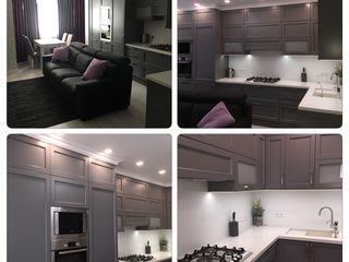 3-х комнатная квартира с эксклюзивным ремонтом.
