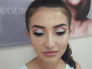 Curs Machiaj Profesional- The Beauty Academy