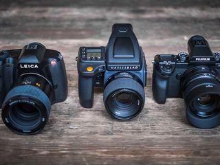 Куплю фотоаппараты и объективы старые и новые