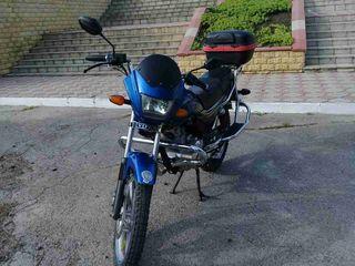 Viper BT 125 F4