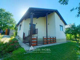 Mereni, Vilă 90 m2, 1 nivel, 12 ari, foișor + grădină!
