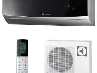 Conditionere Electrolux in Chisinau Airconfort.