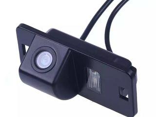 Камера заднего вида BMW E39