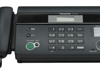 Panasonic KX-FT984  с авторезкой