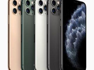 iPhone 11, 11 Pro, 11 Pro Max - новые!