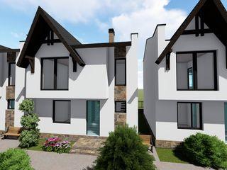 Casa noua  in 2 nivele - 120 m2 - 37000 euro