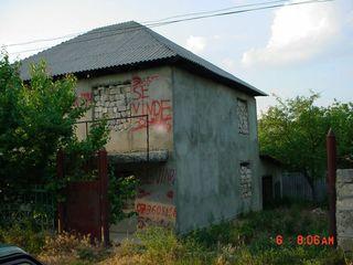Casa cu 2 niveli,Orhei-Nistreana unde intorc rutierile-1