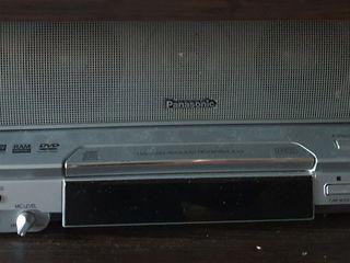 DVD Karaoke Panasonic