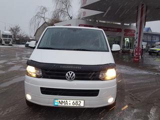 Volkswagen transporter t5+