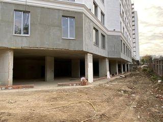 Продажа торговой недвижимости 100м2 на Буюканах !1этаж!Возможна рассрочка! Цена с НДС!