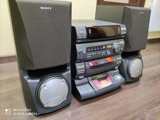 Sony LBT-XB60