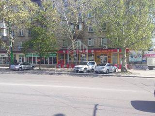 Сдаётся в аренду коммерческое помещение на ул. Гагарина сектора Ботаника площадь 90 м2 по цене 600 €