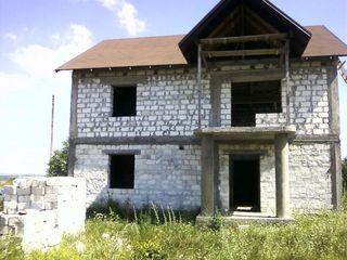 Двухэтажный дом для семьи! Добротный и уютный!