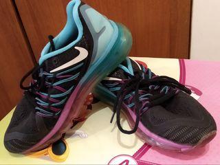 Nike AirMax б/у 35 р наш (по стельке 22,5 см)