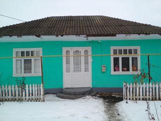 Se vinde urgent! casa frumoasă în satul Singureni!