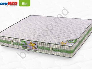 Saltea Ambianta SomNeo Bio 160x200