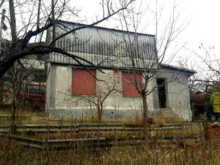 Дом-дача рядом с Думбрава, 15000€