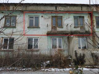 Apartament 10000.euro cu trei camere în satul  Micăuti. la numai 25 km  de la Chisină