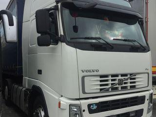Volvo Euro 5