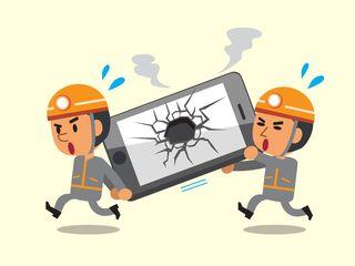 Звоните нам, мы решим все проблемы и быстро, и качественно! Ремонт телефонов и планшетов. Запчасти.