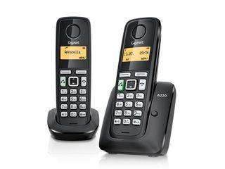 Pret mic -telefoane fixe fara fir! Garantie si livrare
