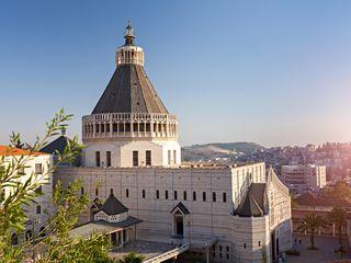 Экскурсионный тур в Израиль! 7 ночей/8 дней в Нетании + 3 экскурсии