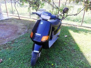 Piaggio Zip 49cc