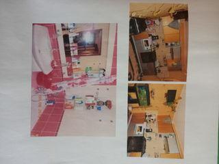 3 комнатная квартира город Флорешты возможны варианты