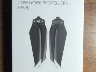 DJI Mavic Air 2 Low-Noise Propellers (Pair) пропеллеры лопасти