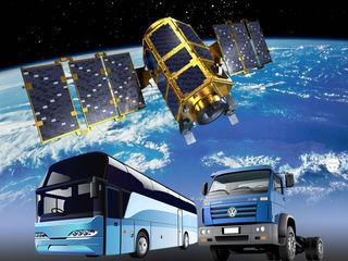 GPS Трекер для авто. Спутникое слежение, Мониторинг транспорта. (Маячёк).