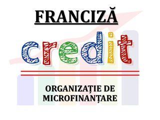 Franciză - Parteneriat - Organizație de Microfinanțare