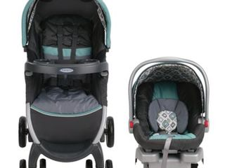 Коляска Graco Travel System от 0 до 3 лет