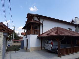 Casa nouă, 2 nivele+7ari .Euroreparatie!