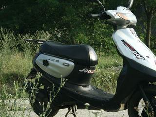Yamaha jog 49