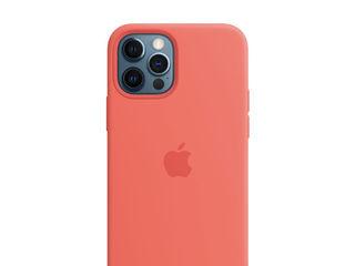 iPhone 12 | 12 Pro Silicone case MagSafe