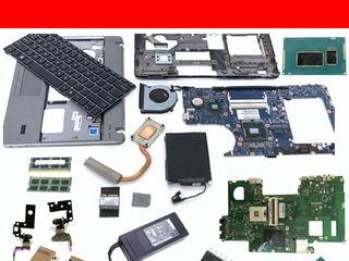 Piese pentru laptop / запчасти для ноутбуков - установка, доставка, гарантия - 13