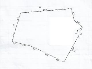 Nimoreni, centru, lot pentru constructie 13,33 ari