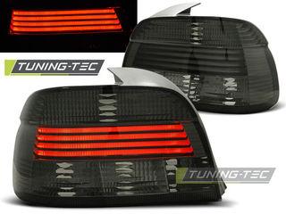 Хит цен! Стопы E39 Тюнинг оптика фонари фары стопы BMW e39 stopi led bmw e39 tuning stopi fari e39