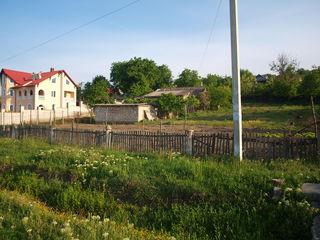 Vînd/schimb pe apartament teren cu casă 25 km de la chisinau,la strada centrala (Chisinau-Criuleni)!