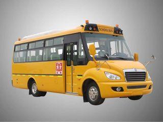 Van Hool Scool Bus