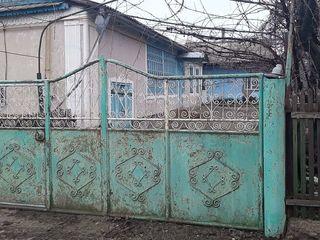 Vand casa in raionul Causeni