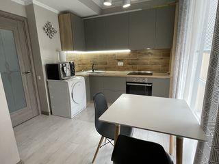 Apartament 2 camere ismail.  video