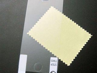 Pelicula protectoare pentru ,защитная пленка для Samsung galaxy s3 s4 s5 s6 / Iphone 4 /5/6/6s