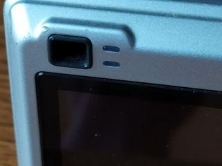 редкая модель с видоискателем CASIO EXELLIM  7 пиксель   200 лей зум 6 крат
