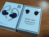 KB Ear KB06 Black - новые