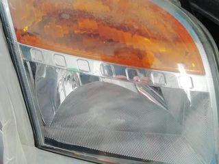 Полировка фар!С нанесением защитного покрытия. Полировка  лобовых стекол!Lustruire faruri