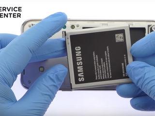 Samsung Galaxy J5 2016 (J510)  Разрядился АКБ, восстановим без проблем!