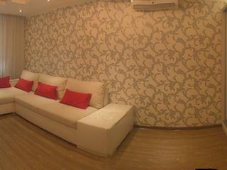 Chirie apartament  cu 2 odăi în bloc nou