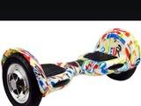 Smart 10  balance  wheel