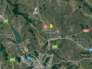loc de casa 14 km de la Chișinău